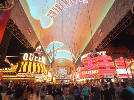 The Fremont Street