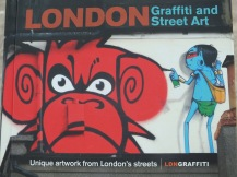 London Graffiti and Street Art