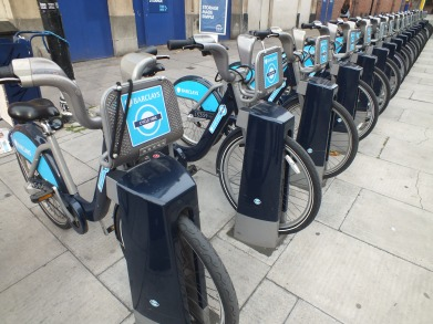 Bike London - its easy and affordable!
