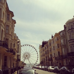Wonderful Brighton!