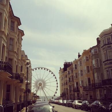 Wonderful Brighton!